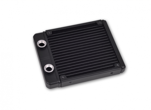 Syscooling AS120-T 22mm ultra-thin Aluminum radiator cooling heatsink for computer led beauty equipment high performance